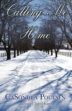 Calling Me Home Final Cover