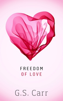 Cover_Freedom of Love