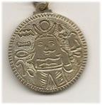 medallionback