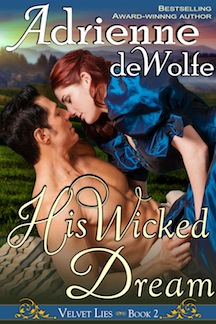 Cover_HisWickedDream