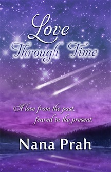 Cover_Love Through Time
