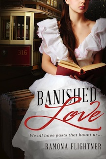 MEDIA KIT Banished Love Book Cover