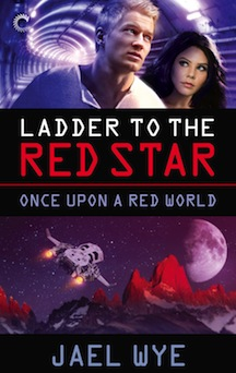 Cover_Ladder To the Red Star