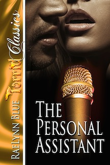 Cover_The Personal Assistant