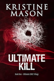 Cover_ULTIMATE KILL