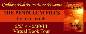 VBT The Pendulum Files Banner copy