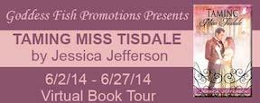 VBT Taming Miss Tisdale Banner copy 2