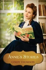 Annie's Stories Coversmaller copy