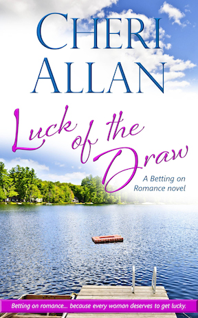 Cover_Luck of the Draw copy
