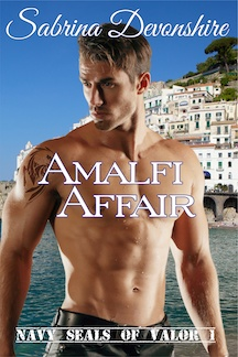 Amalfi Affair Navy SEALs of Valor 1 (ebook)FINAL