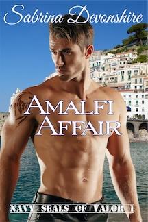 Amalfi Affair Navy SEALs of Valor 1 (ebook)FINAL