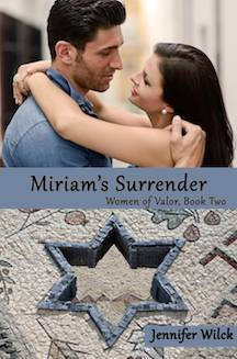 Cover_Miriams Surrender copy