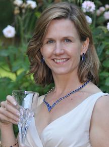 Beverley Eikli author shot for ARRA copy