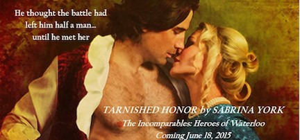 Incomparables Tarnished Honor copy